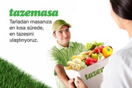 İstanbul'un En Taze Ürünleri