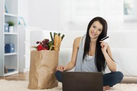 Online Alışverişin Artıları
