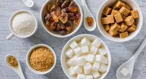Şeker Esrardan Zararlı
