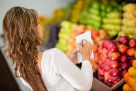 Alışveriş Listeniz Nasıl Olmalı?