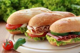 Çocuklar İçin Sağlıklı Sandviçler