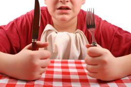 Açlığı Arttıran 5 Yiyecek