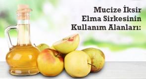 Elma Sirkesinin Faydaları ve Kullanım Alanları