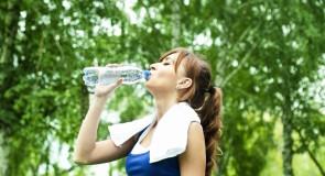Su İhtiyacınızı Karşılayan Gıdalar