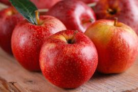 Elmayı Soymadan Yemenin 5 Faydası