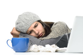 Kış Hastalıklarına Karşı Direncinizi Arttırın