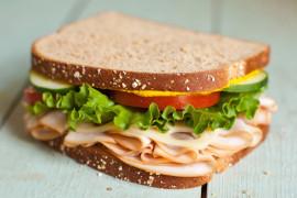 Çalışanlar İçin Sağlıklı Sandviçler