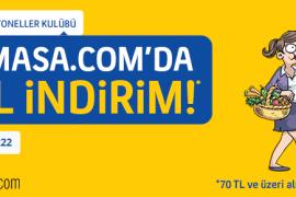 Turkcell Profesyoneller Kulübü Kampanyası