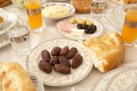 Ramazan'da Sağlıklı Ve Zinde Kalmanın Yolları