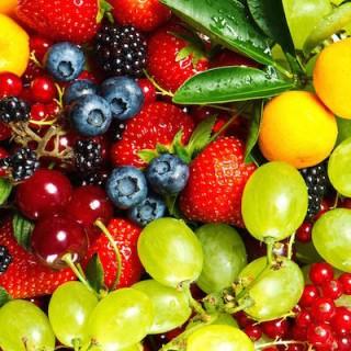 Yaz Meyvelerini Abartmayın