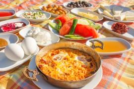 Kahvaltı Etmeniz İçin 5 Önemli Neden
