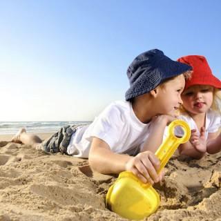 Çocuğunuzun Sağlıklı Bir Yaz Tatili Geçirmesi İçin