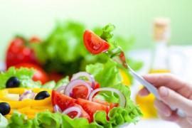 Metabolizmanızı Hızlandıracak Diyet Menüsü