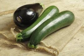 Patlıcan ve Kabak Derin Dondurucuda Nasıl Saklanır?