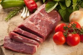 Dana Eti Terimleri ve Pişirme Yöntemleri