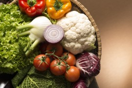 2016'da Ne Yiyecek Ne İçeceğiz?