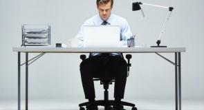 3 Saatten Fazla Oturmak Hayatınızı Kısaltıyor