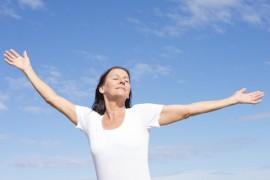 Menopoz Döneminde 5 Adımda Sağlıklı Beslenme