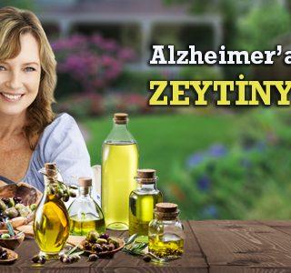 Zeytinyağı Alzheimer'a Karşı Koruyor
