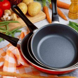 Sağlıklı Yemek Pişirmek İçin Doğru Kaplar Nasıl Seçilmeli?