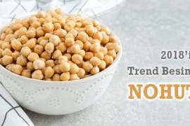 2018'in Trend Besini: Nohut