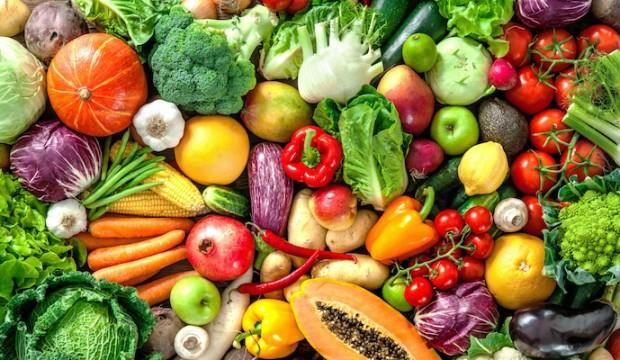 Sebze Yemek Beyni Gençleştiriyor