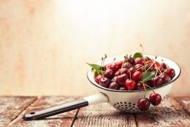 Kiraz, Ağrı Kesiciden 10 Kat Daha Etkili