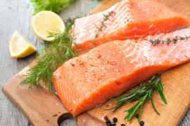 Rani Çiftliği'nden leziz tarif: Gouda Eşliğinde Baharatlı Balık