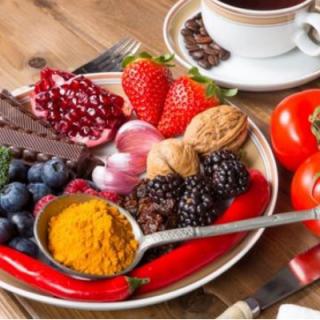 Vücudun ecza deposu… Antioksidanların müthiş yararı var!