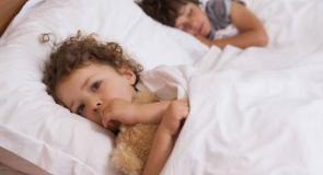 Çocuğunuzun Çarşaflarını 3 Günde Bir Değiştirin