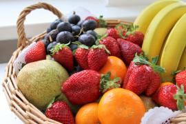 Meyve Yemenin De Kuralı Var. Hangisinden Ne Kadar Tüketilmeli?