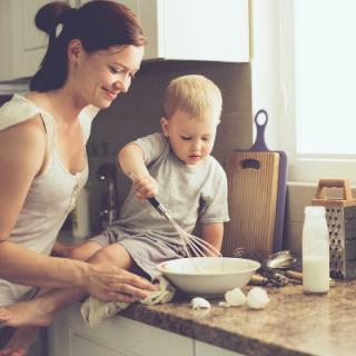Çocuklara Evde Kolaylıkla Hazırlayabileceğiniz 10 Sağlıklı Atıştırmalık