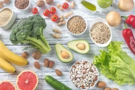 Sağlıklı Bir Yeni Yıl İçin Beslenmenizi Değiştirin!