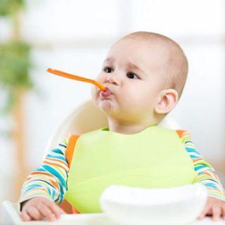 Çocukların Zihinsel Gelişimi İçin Faydalı 5 Yiyecek