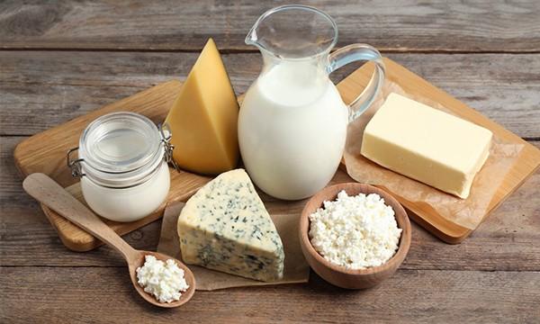 Kemik Erimesini Önleyen 10 Gıda
