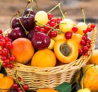 Yaz Meyvelerinin Faydaları-2