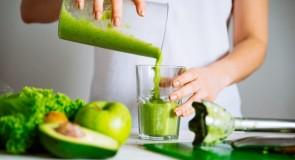 Yeşil Detoks: Kilo Vermenin En Sağlıklı Yolu