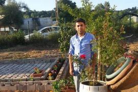 Hamit Abi'nin Kurtdoğmuş Köyündeki Organik Lezzetli Ürünleri