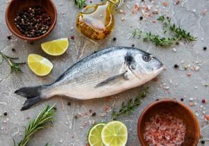 Salgın Sürecinde Balık Tüketmek İçin 6 Neden