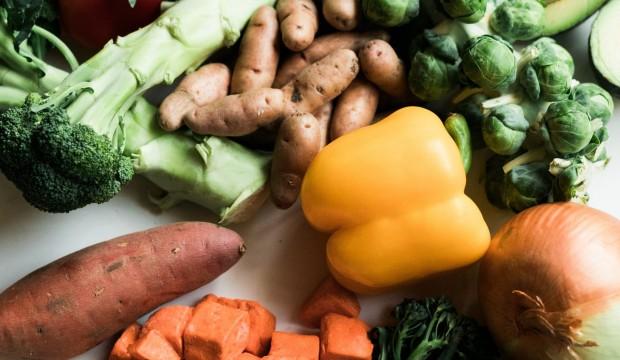 Bu Yiyecekler Hem Kilo Verdiriyor Hem de Tok Tutuyor! İşte Bol Miktarda Lif İçeren 22 Besin!