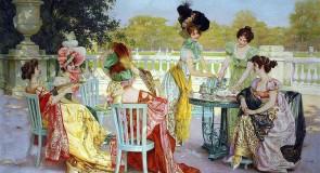 5 Çayı Geleneğinin İlginç Öyküsü