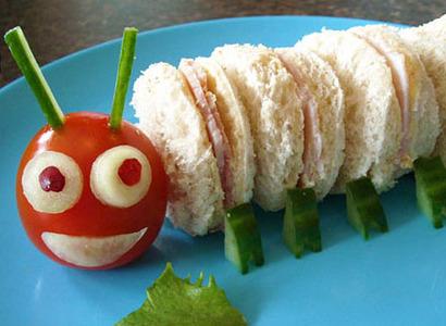 Kırkayak Sandviç