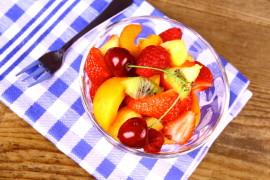 Sağlık Deposu Yaz Meyveleri
