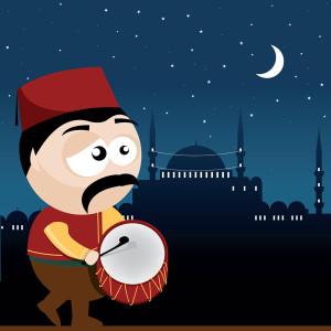 Nerede O Eski Ramazanlar!