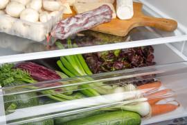 Hangi Besinler Buzdolabında Saklanmamalı?