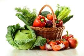 İlkbahar'ın Öne Çıkan Meyve Ve Sebzeleri