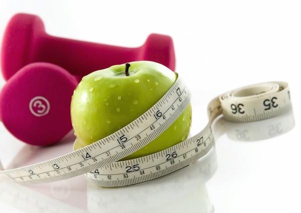 beslenme-egzersiz