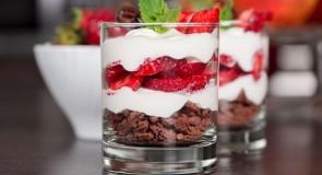 100 Kalorilik Yaz Tatlıları