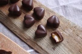 Raw Çikolata