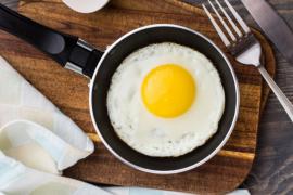 Hem Besleyici Hem De Ekonomik! Yumurta Sandığınızdan Da Yararlı